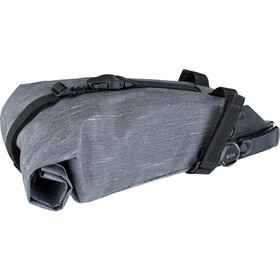 EVOC Seat Pack Boa L, carbon grey